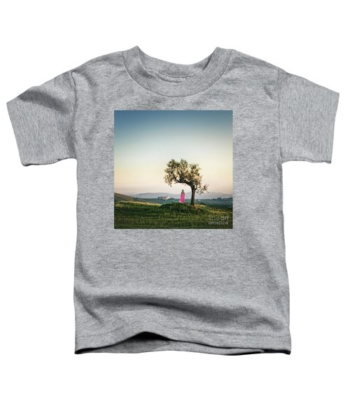 As I Survey The Wonderous... Toddler T-Shirt