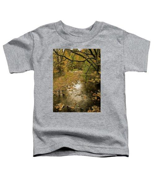 Autumn Forest Toddler T-Shirt