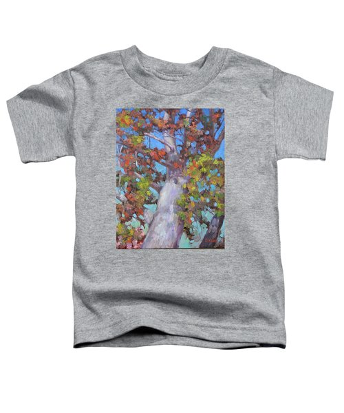 Autumn Oak Toddler T-Shirt