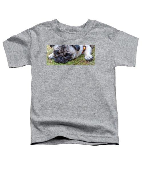 Bailey Toddler T-Shirt