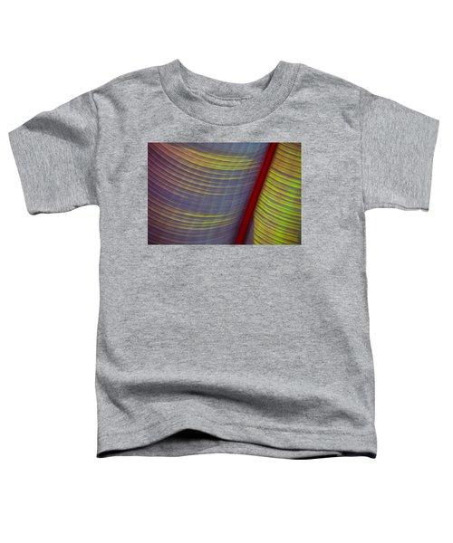 Banana Leaf 8597 Toddler T-Shirt