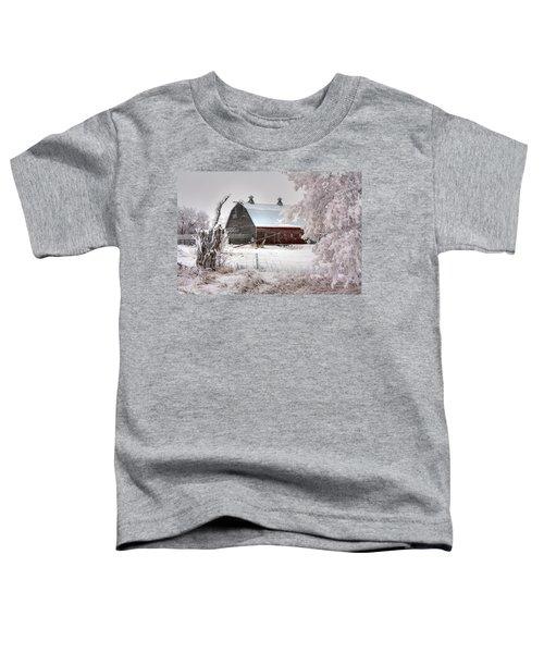 Barney Toddler T-Shirt