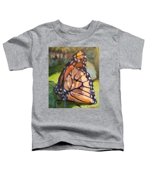 Baxtor Toddler T-Shirt
