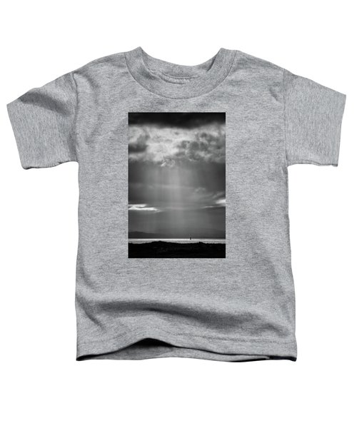 Bay Light Toddler T-Shirt