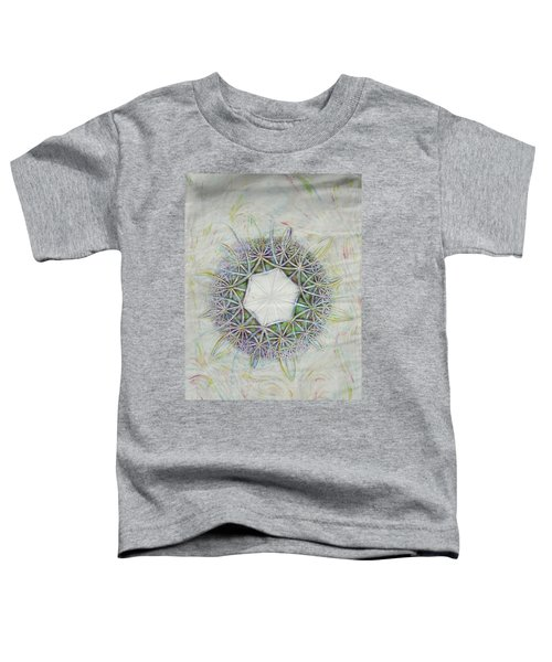 Bend Toddler T-Shirt