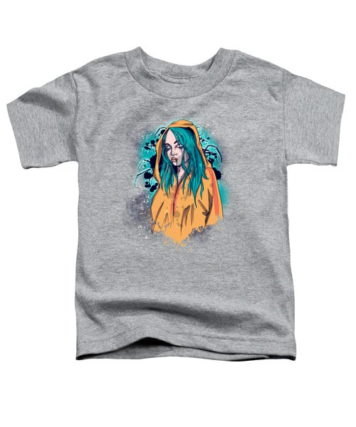 Billie Toddler T-Shirt