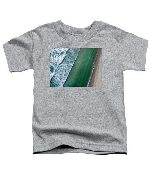 Bird 's Eye View Toddler T-Shirt
