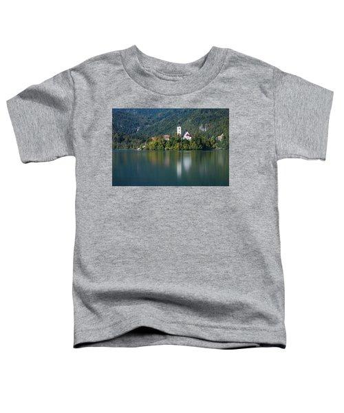 Bled Island Toddler T-Shirt