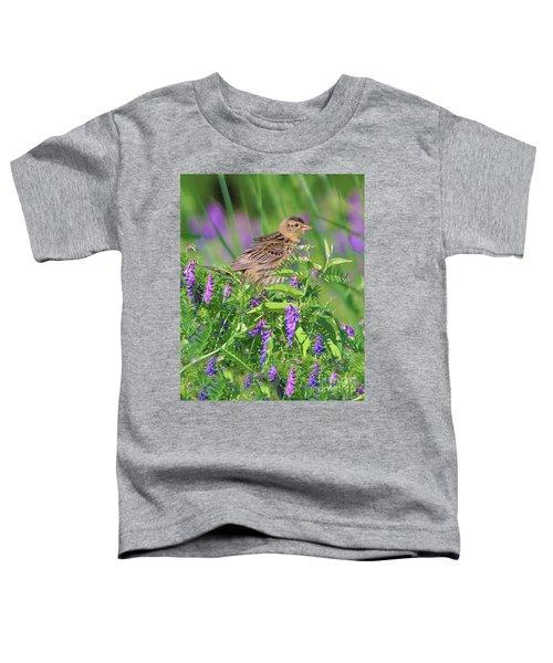 Bobolink Toddler T-Shirt