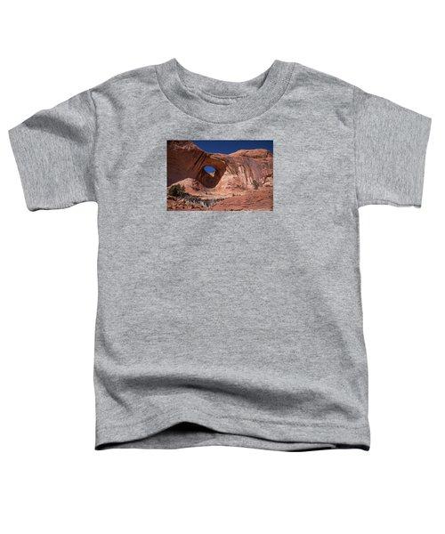 Bowtie Arch Toddler T-Shirt