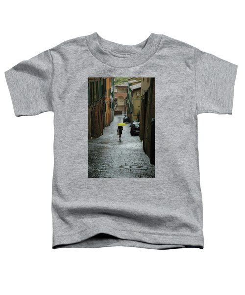 Bright Spot In The Rain Toddler T-Shirt