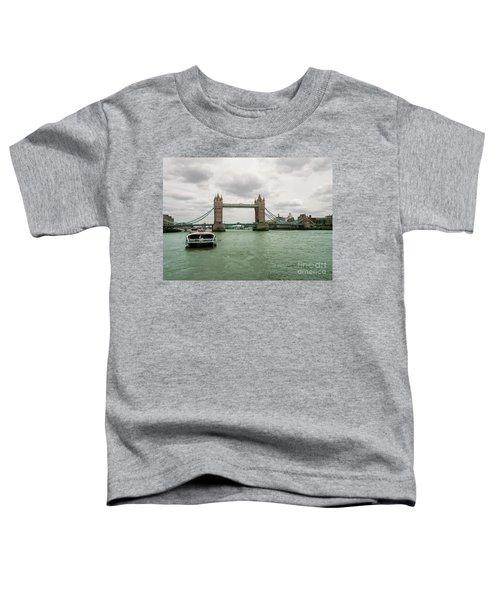 Building Bridges Toddler T-Shirt