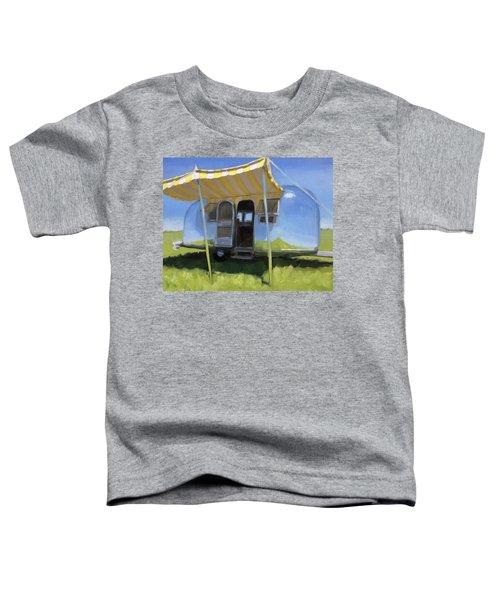 Buttercups And Lemonade Toddler T-Shirt