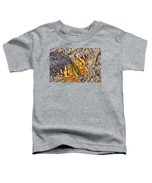 Butterfly Beauty  Toddler T-Shirt
