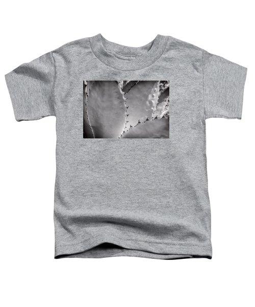 Cactus 1 Toddler T-Shirt