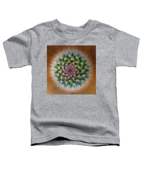 Cactus Cooler Toddler T-Shirt