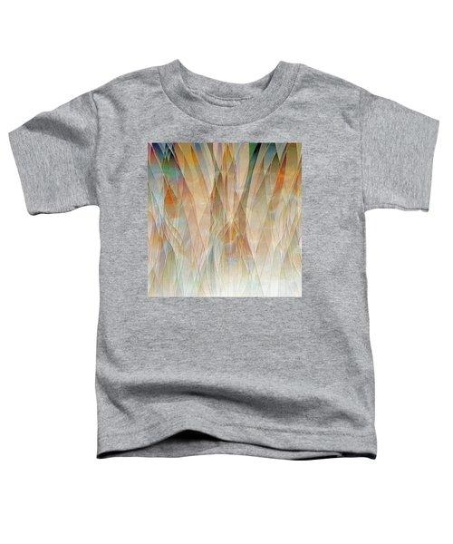 Canyon Falls  Toddler T-Shirt