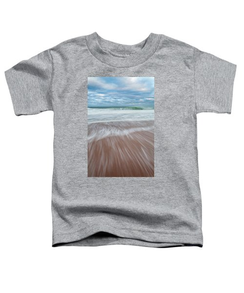 Cape Cod Seashore 2 Toddler T-Shirt