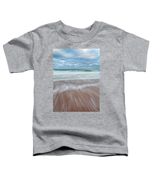 Cape Cod Seashore 2 Toddler T-Shirt