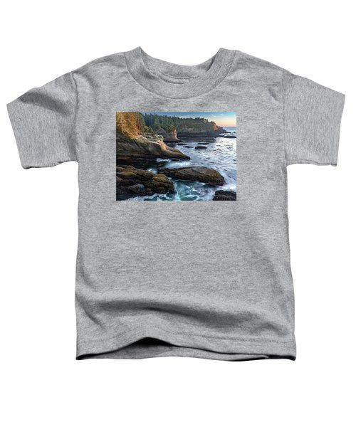Cape Flattery Toddler T-Shirt