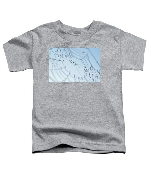 Centered Toddler T-Shirt