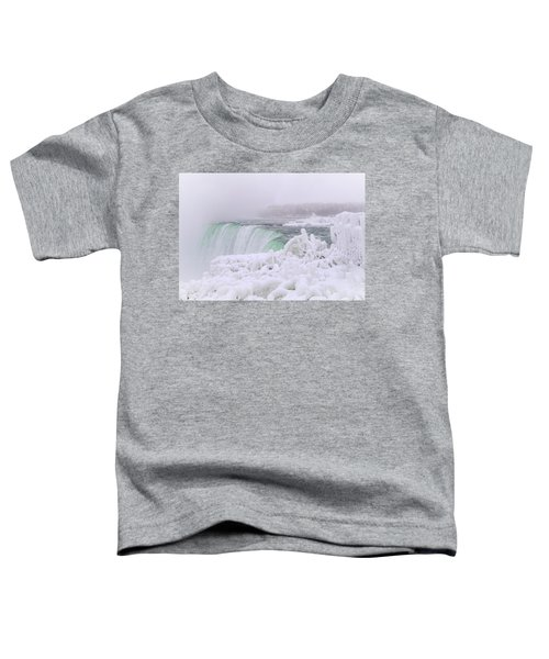 Chilly Falls Toddler T-Shirt