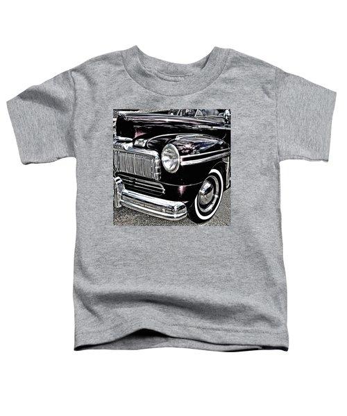 Classic Mercury Toddler T-Shirt