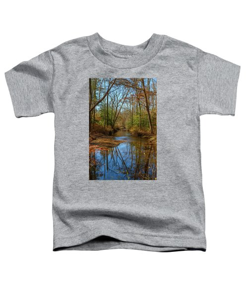 Clear Path Toddler T-Shirt