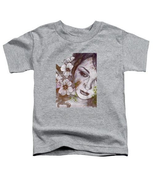 Cleopatra's Sling - Sunset Toddler T-Shirt