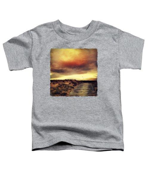 Cloud No. 9 Toddler T-Shirt
