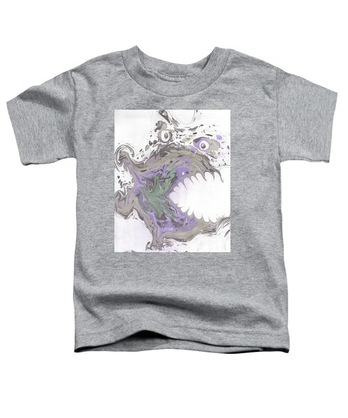 Clyde In The Morning  Toddler T-Shirt