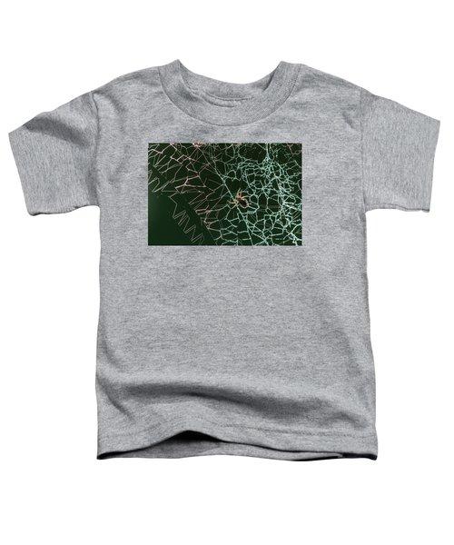 Cobwebs Creation Toddler T-Shirt