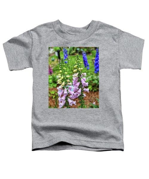Cocklebells Toddler T-Shirt