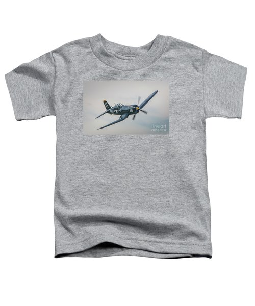 Corsair Approach Toddler T-Shirt