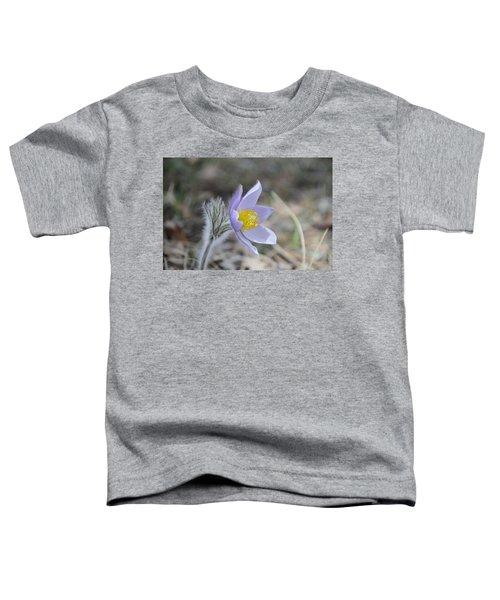 Crocus Toddler T-Shirt