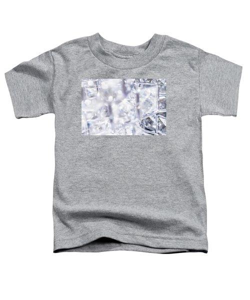 Crystal Bling II Toddler T-Shirt