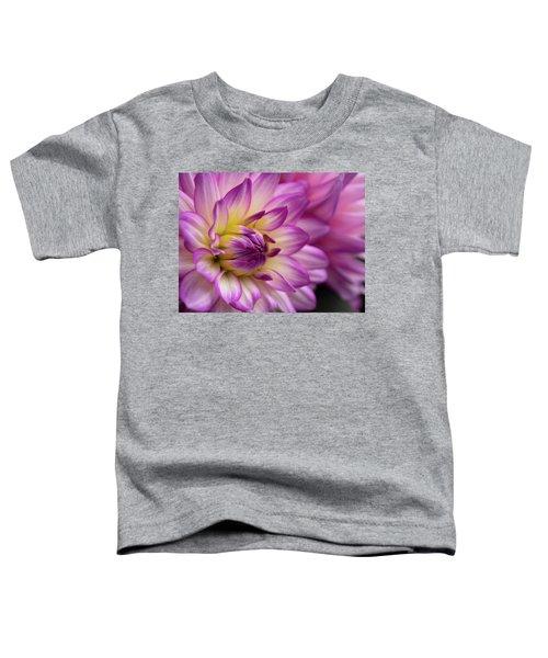 Dahlia II Toddler T-Shirt