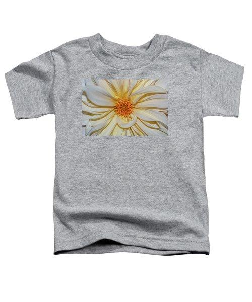 Dahlia Summertime Beauty Toddler T-Shirt