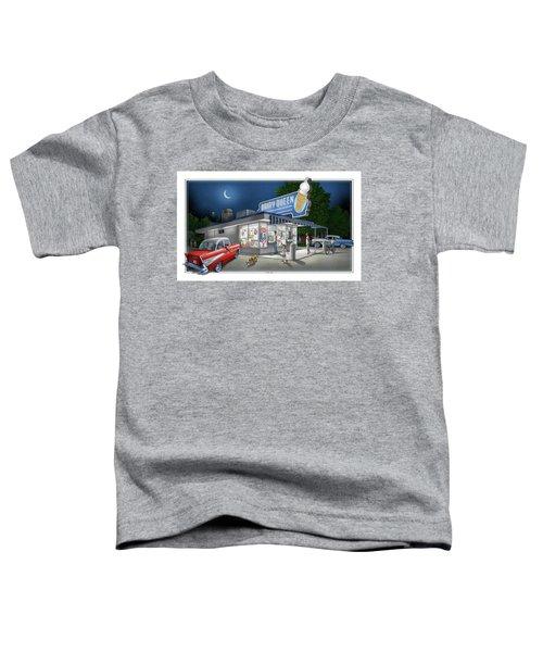 Dairy Queen Toddler T-Shirt