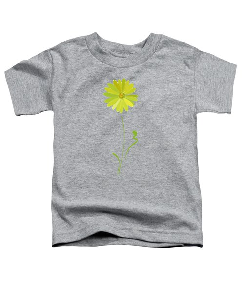 Daisy, Daisy Toddler T-Shirt