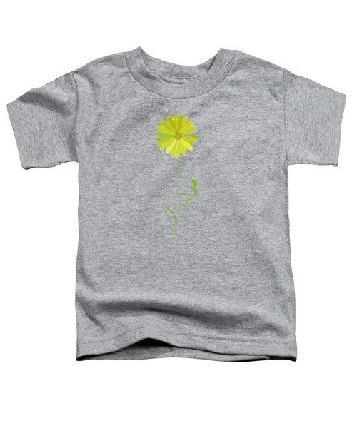 Daisy, Daisy Toddler T-Shirt