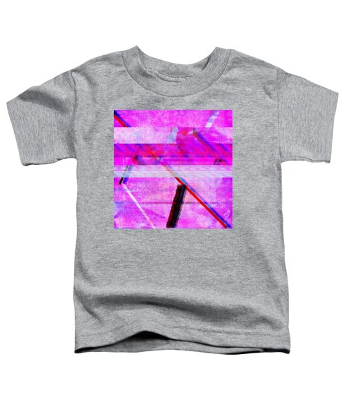 Databending #1 Toddler T-Shirt