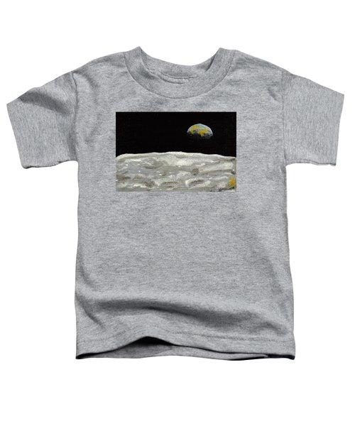 Death By Starlight Toddler T-Shirt