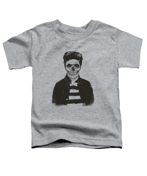 Death Fashion Toddler T-Shirt