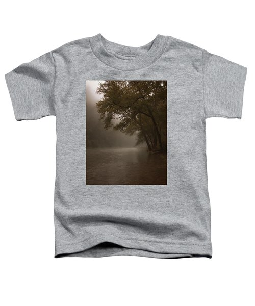 Depth Of Solitude  Toddler T-Shirt