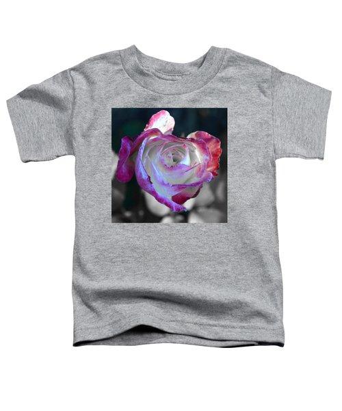 Dewy Rose Toddler T-Shirt