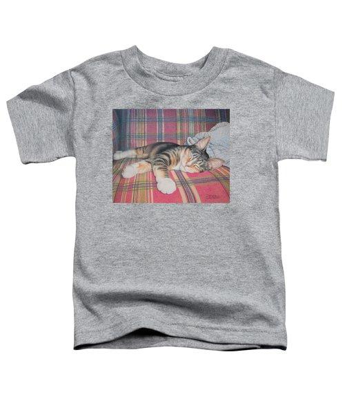 Do Not Disturb Toddler T-Shirt