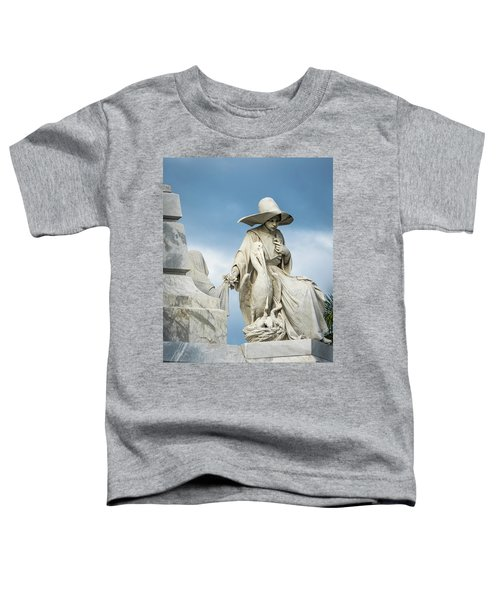 Do Not Forget Me Toddler T-Shirt