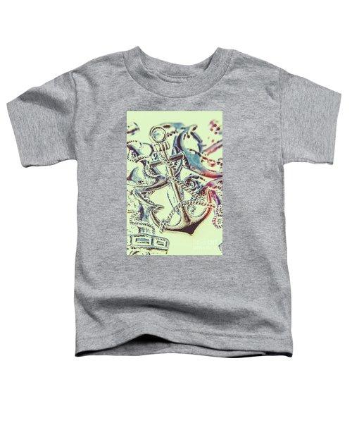 Docking Decor Toddler T-Shirt