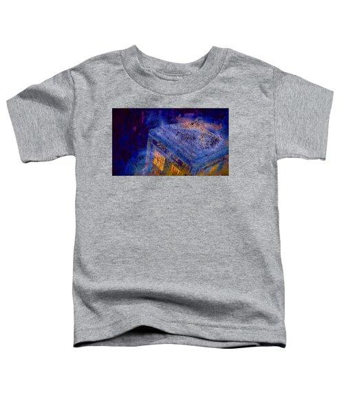 Doctor Who Tardis 2 Toddler T-Shirt